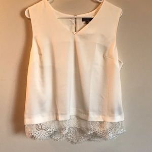 NWT The limited collection size medium top